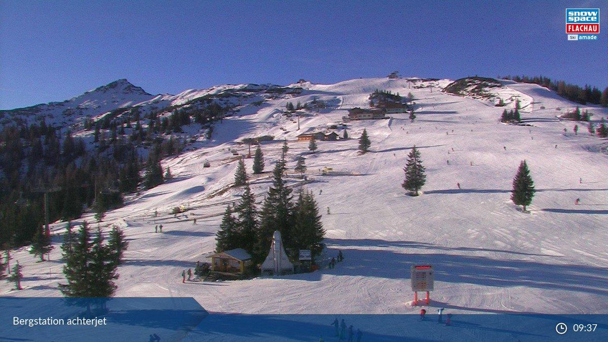 ¡Si te gusta esquiar infórmate! Fecha de apertura y cierre de la temporada en las estaciones de esquí @infonieve  https://t.co/YJ8Naj6bAF