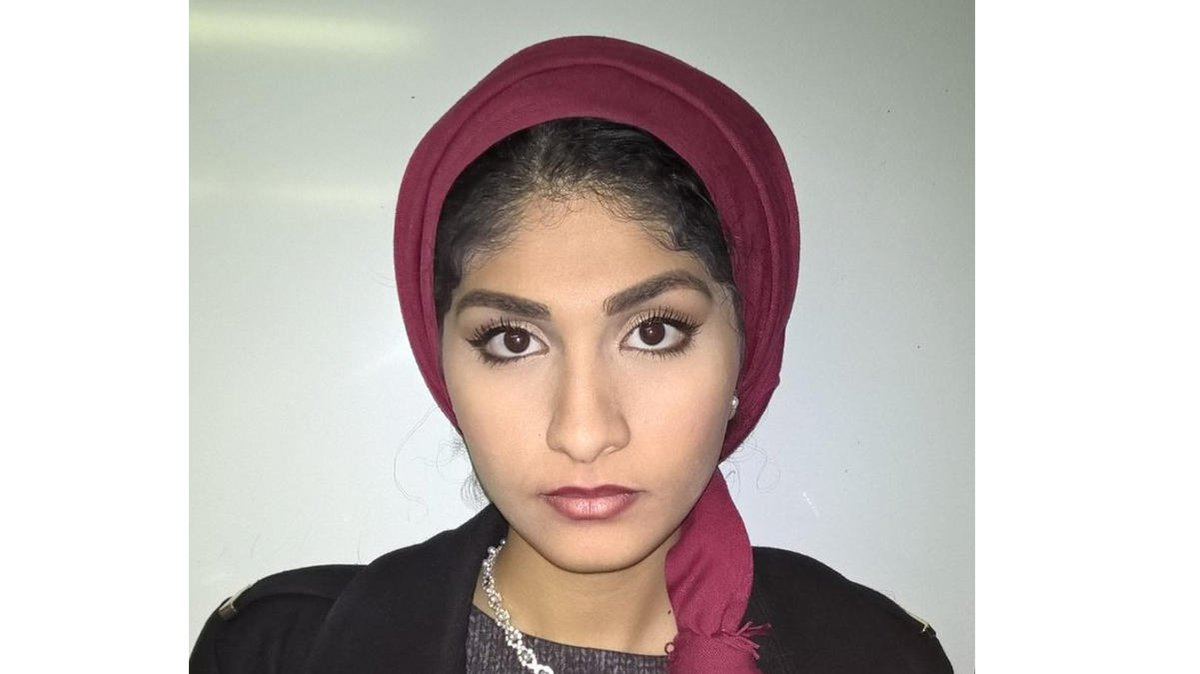 A Muslim teenager who said she was harassed on a NY train last week is missing: police https://t.co/0J5hXk79fM