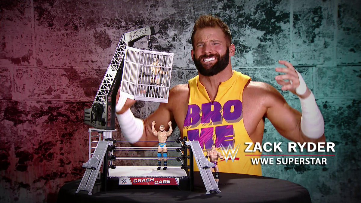 ZackRyder photo