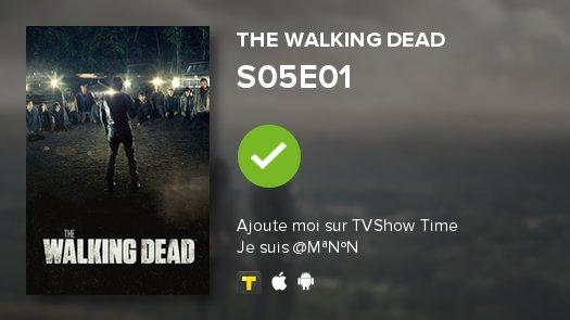 The Walking Dead S05e01 480