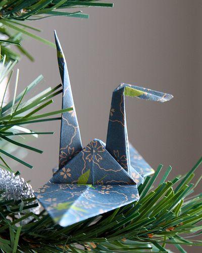 Christmas Decorations Store Vancouver: Int Crane Foundation (@savingcranes)