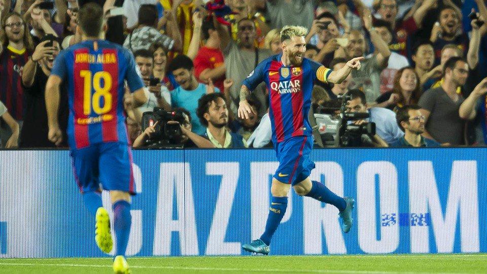 FC Barcelona on Twitter: