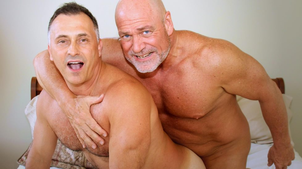 giovanni gay porn