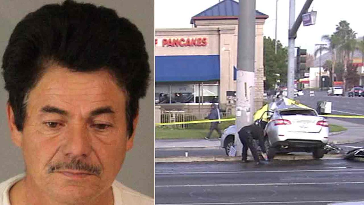 59-year-old man arrested in deadly Riverside hit-and-run