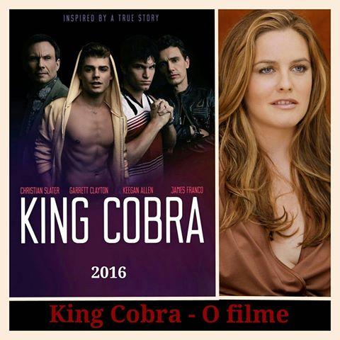 King Cobra 2016 Full Movie