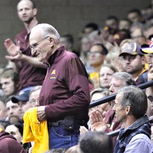 Harold Thune's basketball career comes full circle with Gophers' visit trib.al/gIsGg7K
