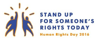 It's Human Rights Day - marking the end of #16Days #orangetheworld #Standup4HumanRights #HumanRightsDay https://t.co/IZTHyyhU1c https://t.co/QvPB8sZMaM
