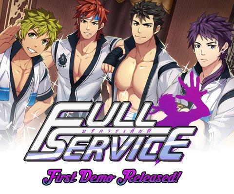 Do You Provide Self-Service Or Full-Service? – Marketing ... |Full Service