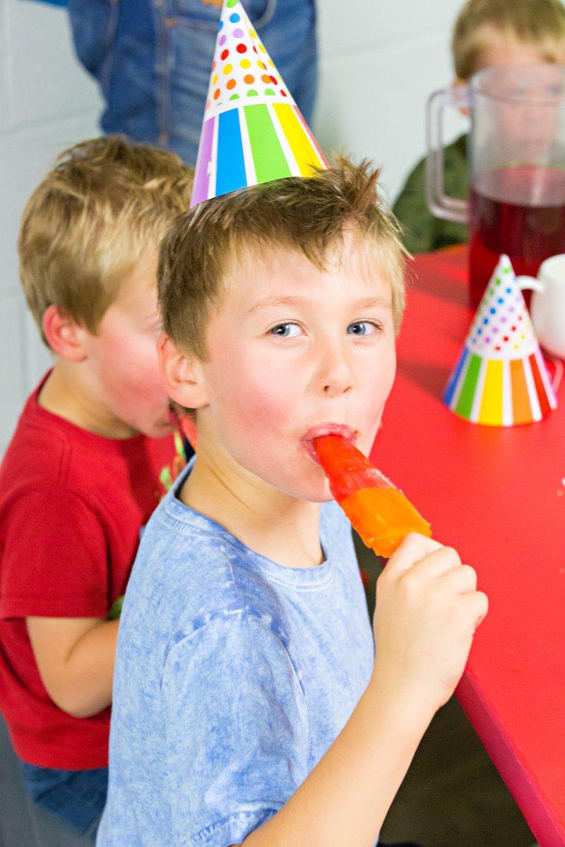 Fresh Wycombe FreshHW Twitter - Children's birthday parties high wycombe