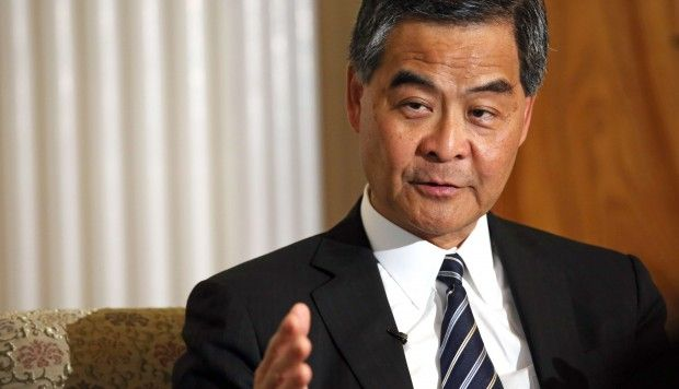 HongKong chief executive could become vice-chairman of national body, veteran politician says