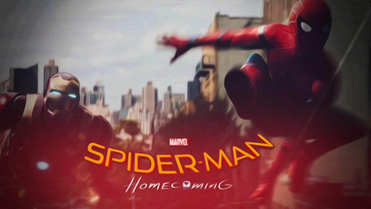 Фильм человек паук 1 2 3 4 5 6 часть