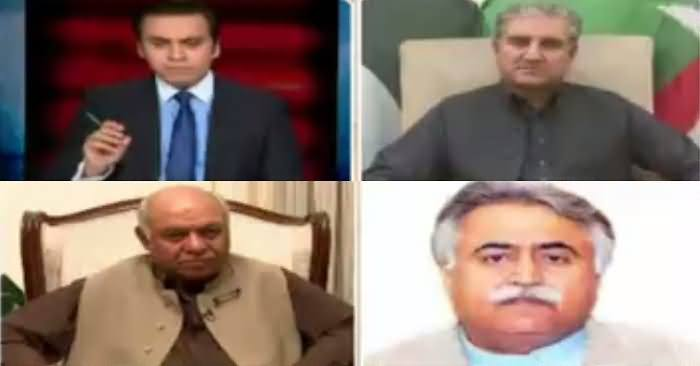 Infocus – 10th December 2016 - PTI Rejects Panama Commission thumbnail