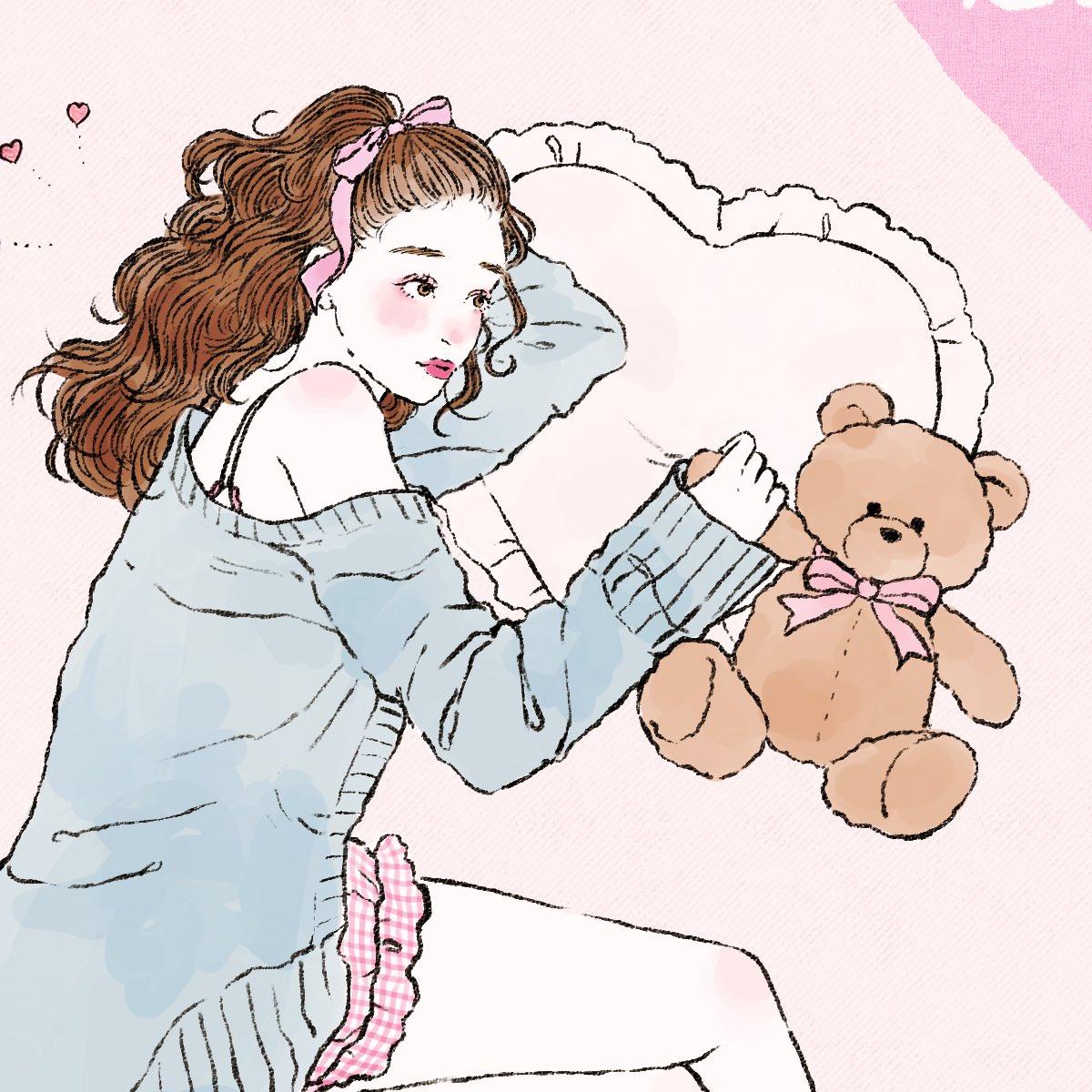 """bear's展 on twitter: """"?candice milk shake? やよい(@frp_y"""