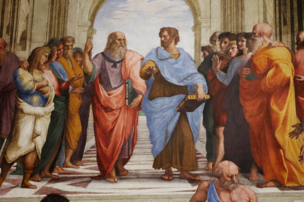 Античная философия реферат по философии