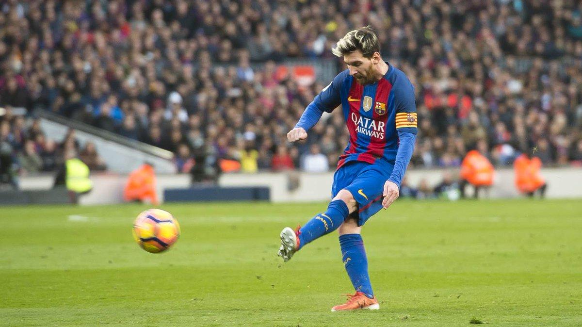 هدف برشلونة الثاني