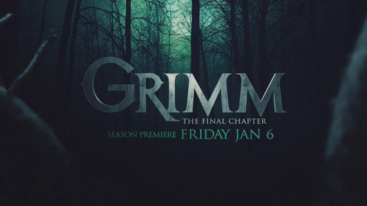 ผลการค้นหารูปภาพสำหรับ grimm season 6 poster