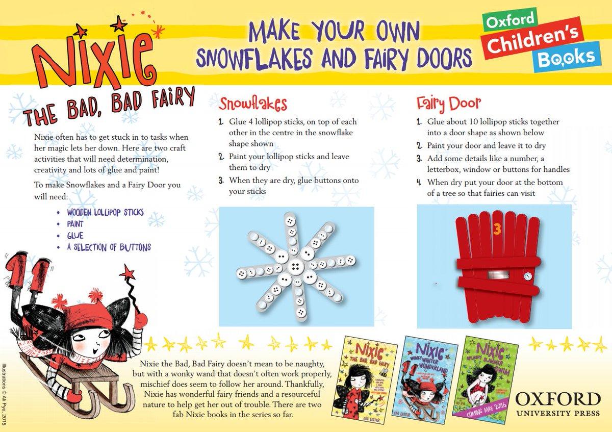 OUP Children's Books on Twitter: