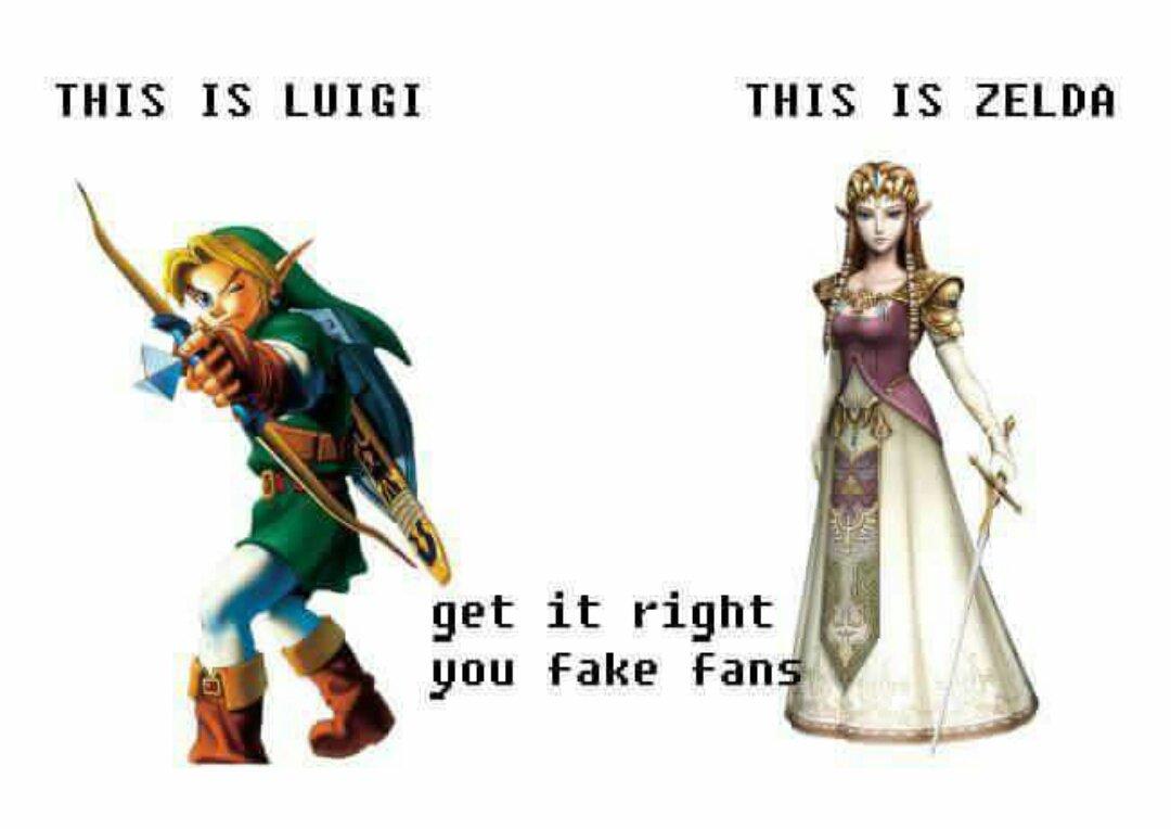 Zelda naked botw