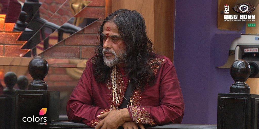 Bigg Boss 10 Episode Review : सलमान खान का गुस्सा फूटा ओम स्वामी पर !