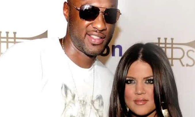 Judge finalizes Khloe Kardashian's divorce from Lamar Odom. >