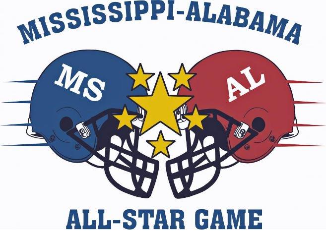 Mississippi Alabama All-Star Game : Mississippi Alabama Star