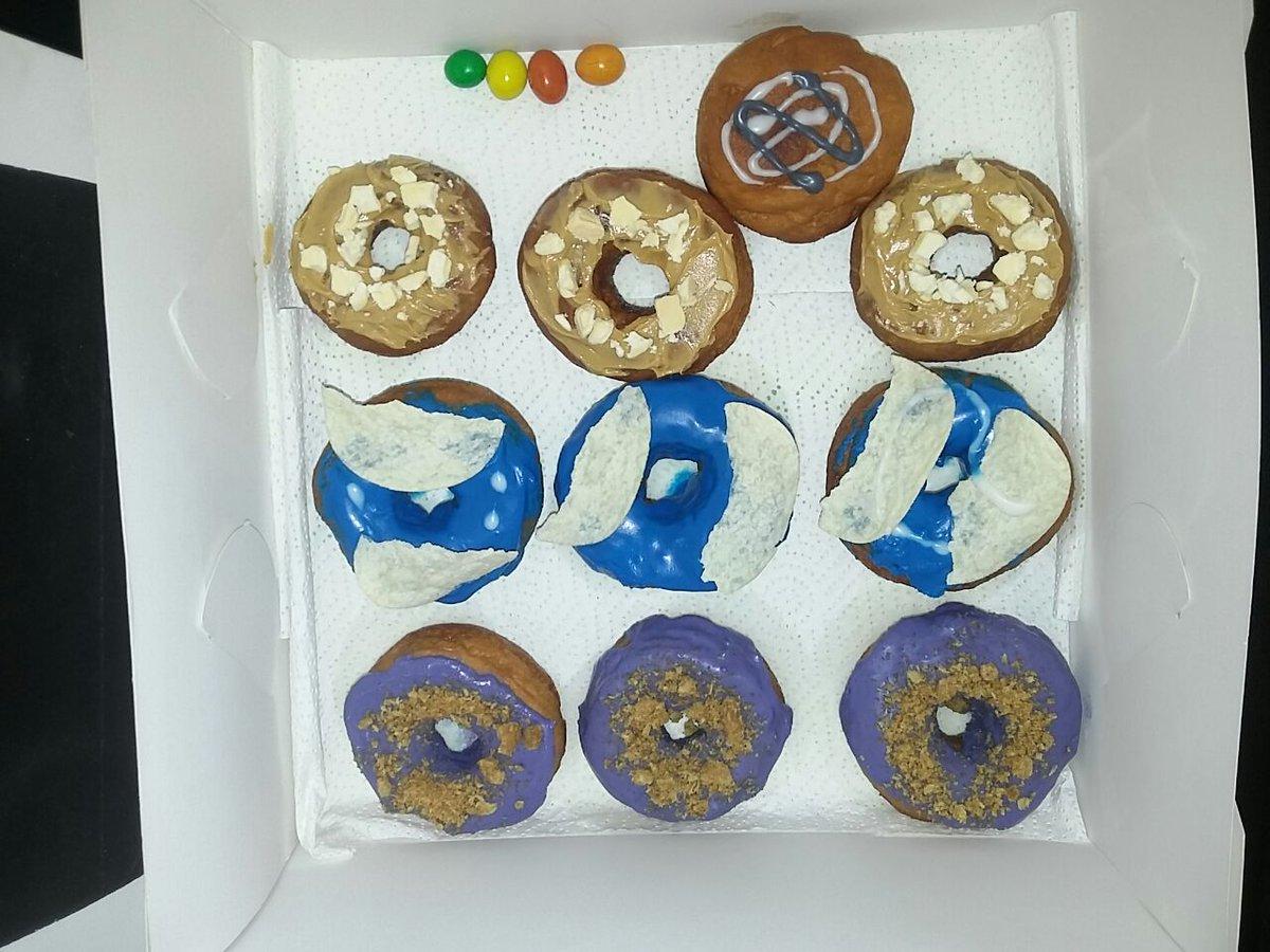 Today   #DonutsOnly #AbujaOnly #OrderNow pls RT<br>http://pic.twitter.com/KUrH4hVyT6