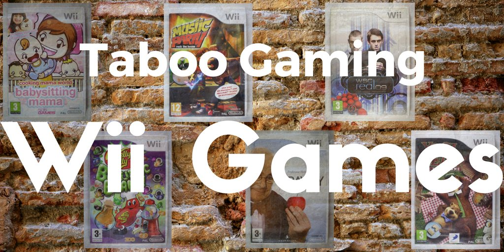 Taboo Gaming (@tabootrading) | Twitter
