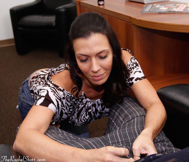 Rachel starr twitter