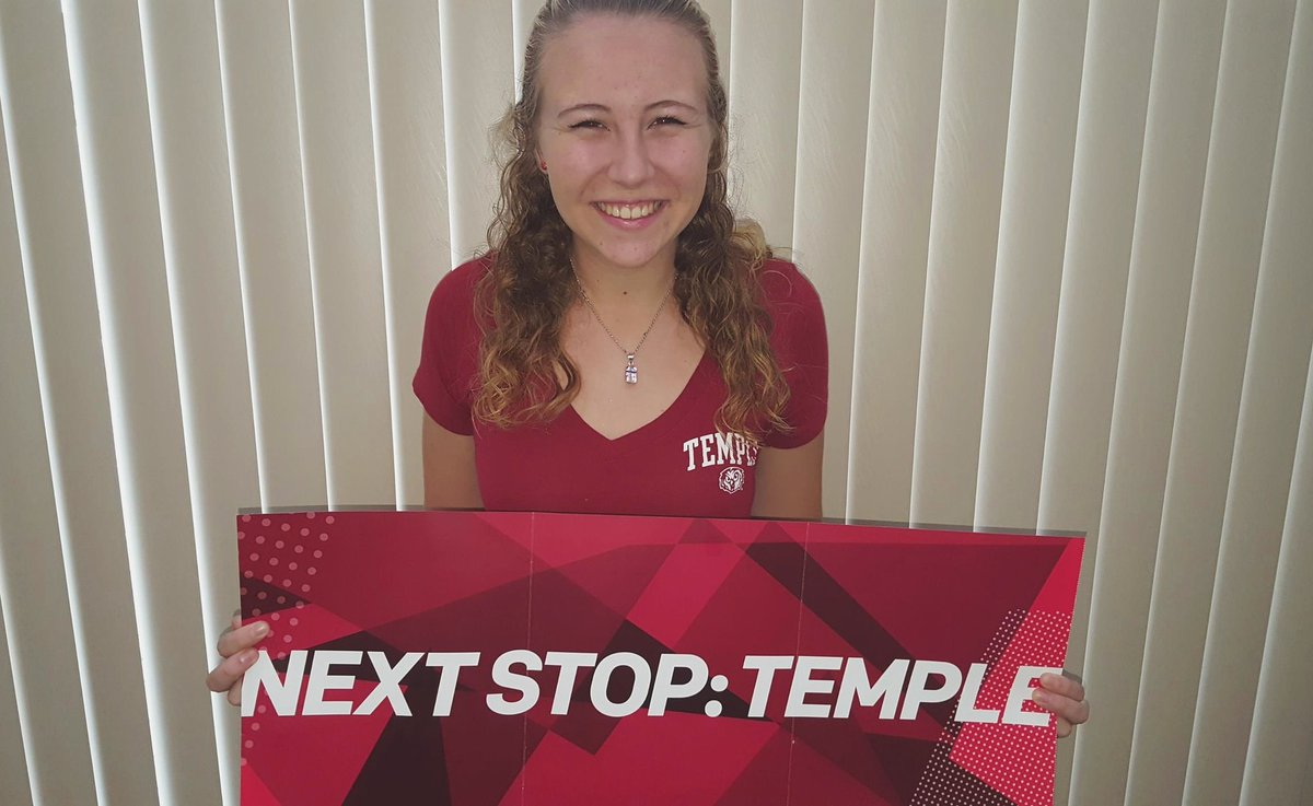 Temple Welcomes wackyjackie12