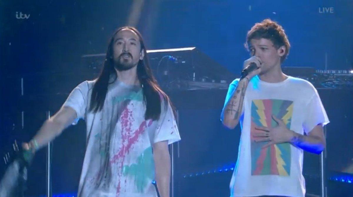 We're so proud of Louis ❤️ #xfactorfinal https://t.co/4H54LWon2P