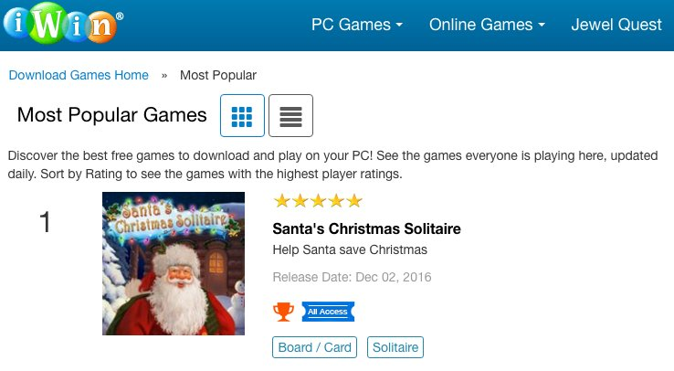 SANTASCHRISTMASSOLITAIRE tagged Tweets and Downloader | Twipu