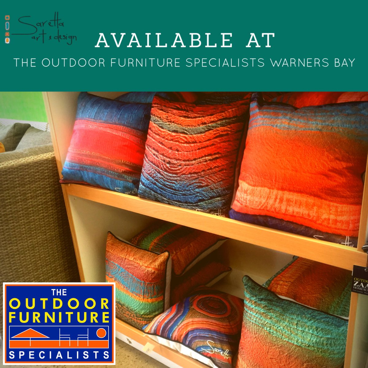 the outdoor furniture co