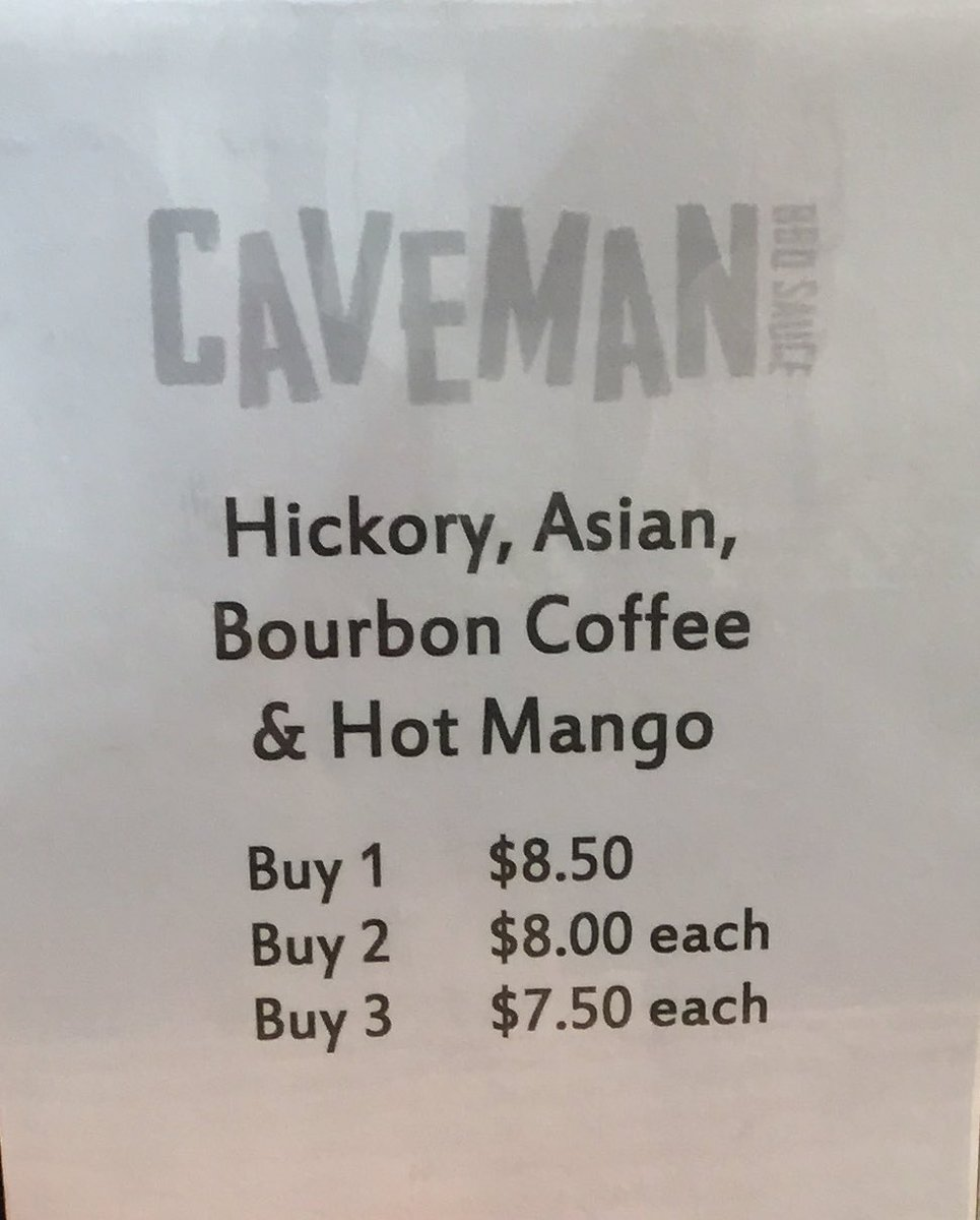 "To flavour makers, ""Asian"" is not a flavour. PLEASE USE YOUR ADJECTIVES. https://t.co/S9qfak9DfA"