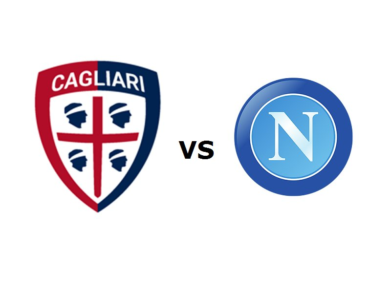 DIRETTA CAGLIARI-NAPOLI Streaming Gratis su  TV VPN Facebook Live YouTube Video