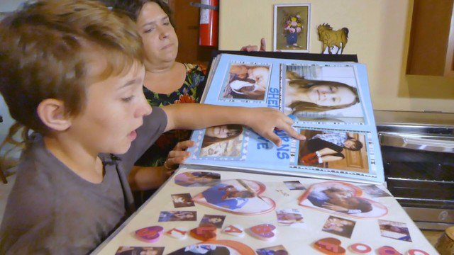 Phoenix-area 12-year-old transgender child shares transition story