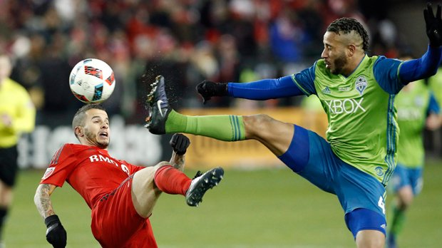 MORE: Seattle Sounders defeat Toronto FC in shootout to win first-ever MLS Cup