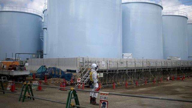 Fukushima radiation detected on West Coast