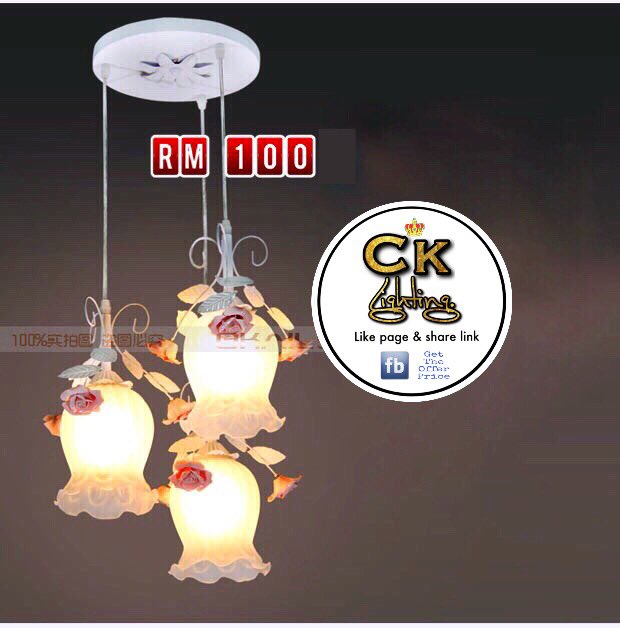 0 replies 0 retweets 0 likes & CK Lighting Sdn Bhd (@cklighting) | Twitter