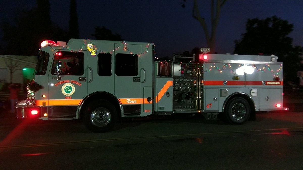 CAL FIRE Riverside on Twitter: \