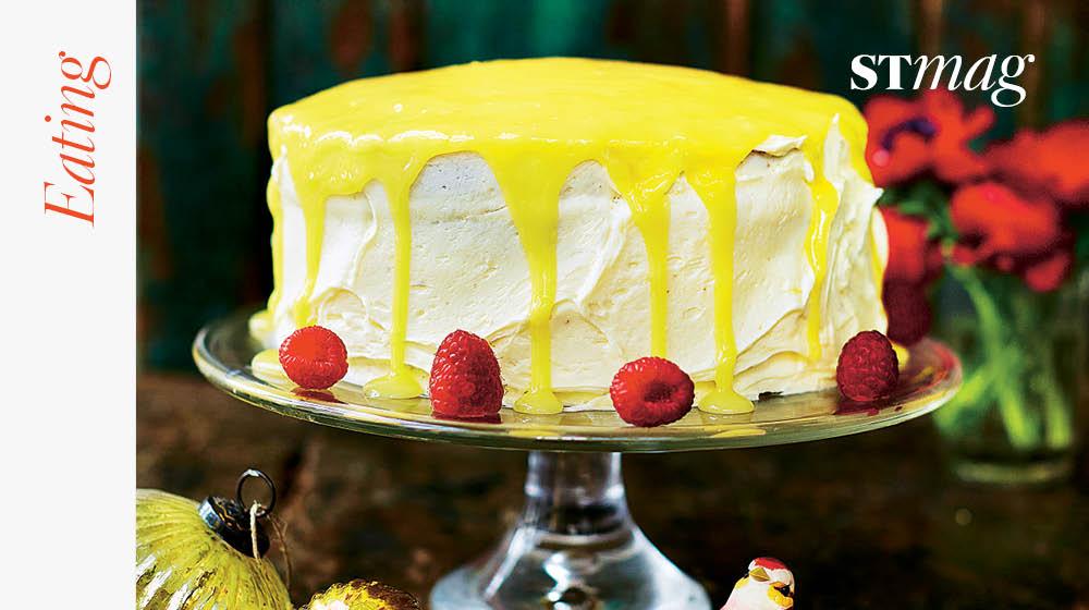 Birthday Cake Recipe Jamie Oliver: Lemon Curd Recipe Jamie Oliver