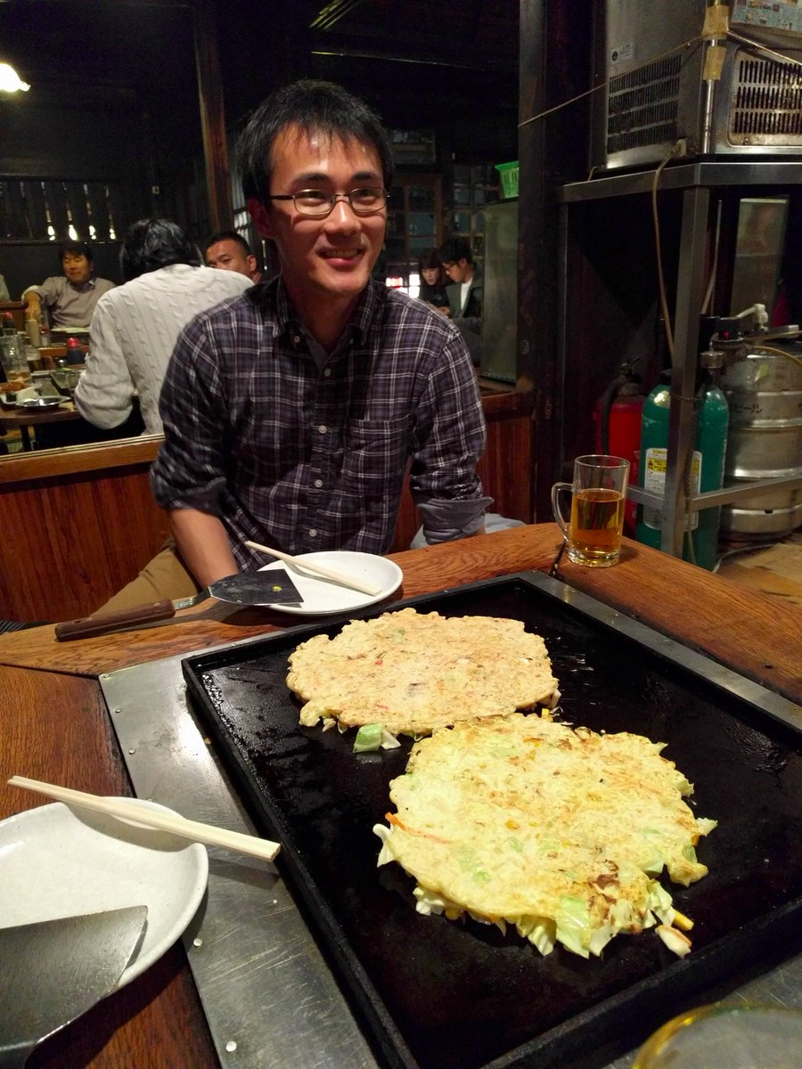 Sometaro hashtag on twitter do it yourself okonomiyaki with kahingcheung at sometaro in tait solutioingenieria Image collections
