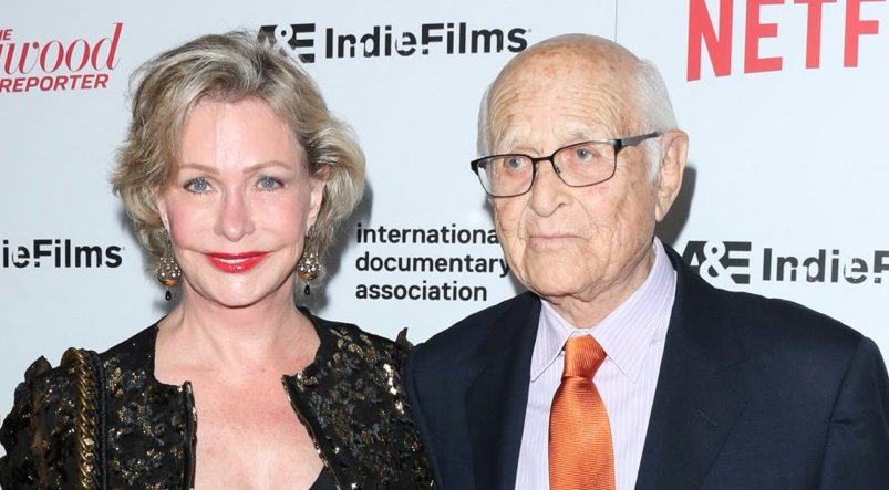 IDA Awards: Norman Lear says filmmakers must protect the first amendment https://t.co/Yl3PiFXDW9 https://t.co/0NDet0NR1i