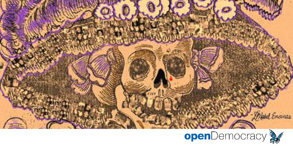 Femicide in Mexico and Guatemala   openDemocracy https://t.co/0QZBTTBO7i https://t.co/YpXHfM9lWK