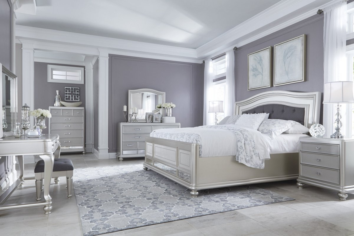 Beautiful Coralayne Bedroom Group By Ashley Furniture From $1,669.99. You  Will Not Find A Lower Price. Call Us Today! (763) 561 0644pic.twitter.com/  ...