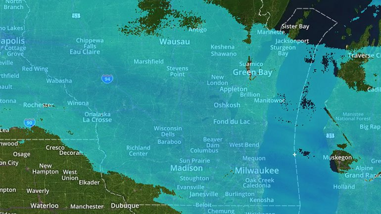 We have a host of maps and radars on the FOX6 Weather page that are updating regularly