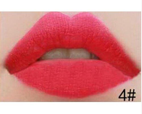 матовая помада для губ matte me petal 435 sleek makeup