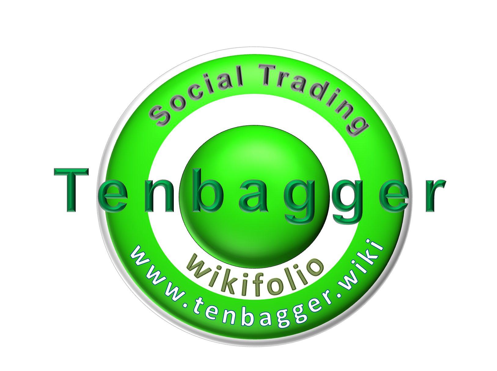 Social Trading Tenbagger wikifolio