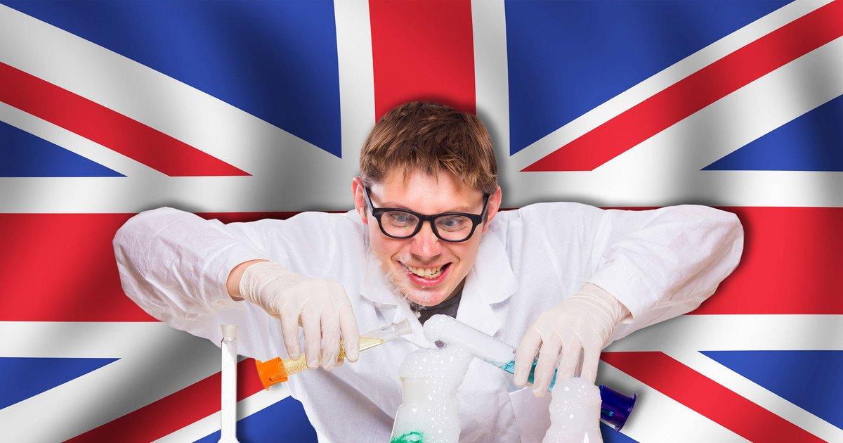 Хорошими выходными, британские ученые смешные картинки