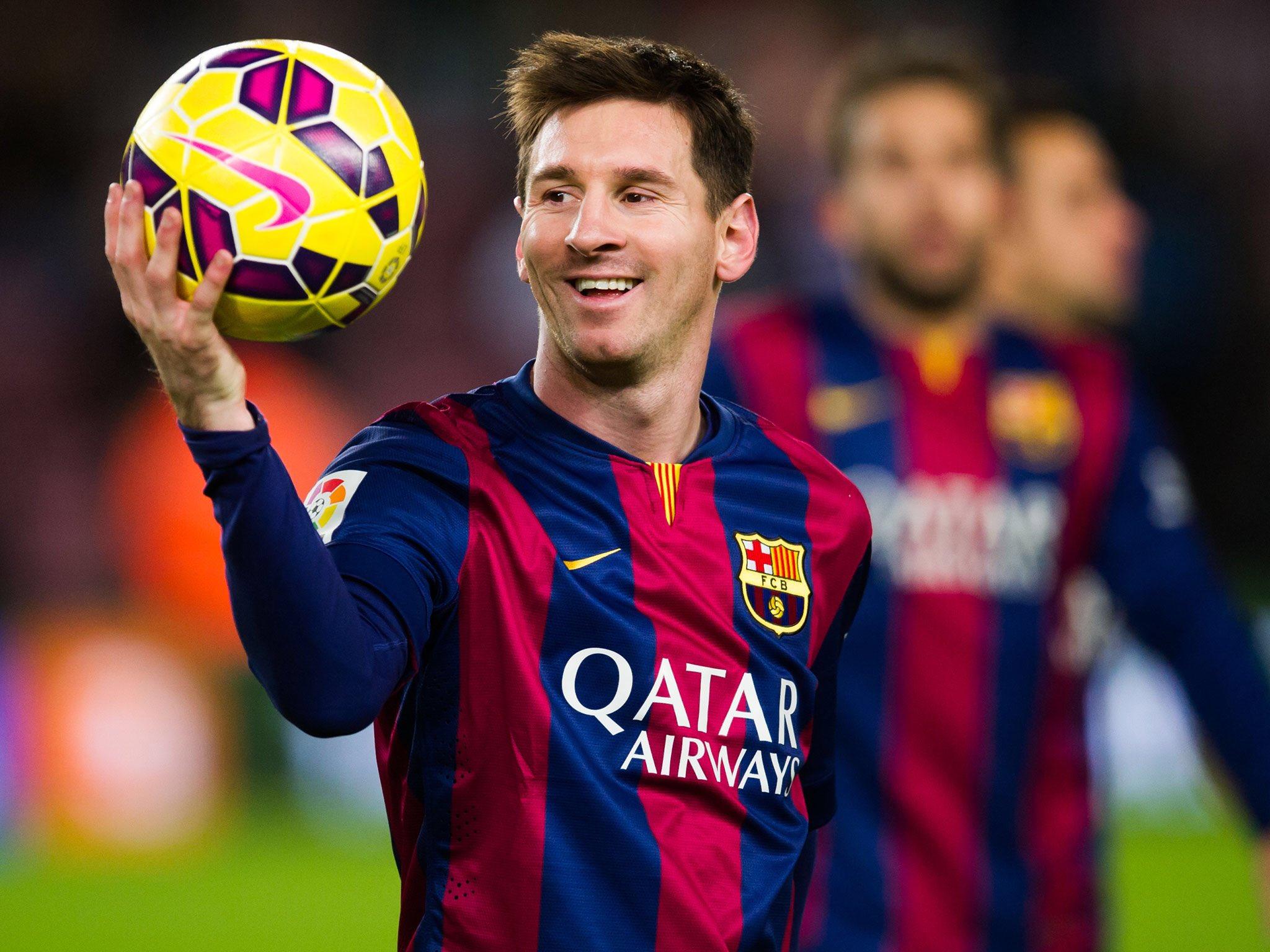 Elefant:Messi #llibredelesbèsties #c2cast16 https://t.co/bpVLHnL6P5