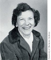 Thumbnail for Dorothy Maharam
